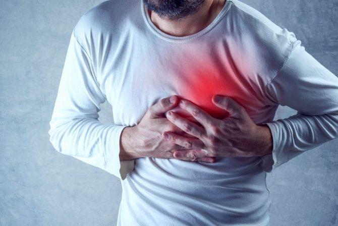 Урбеч положительно влияет на сердечно-сосудистую систему
