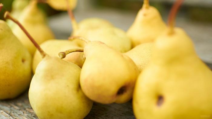 В среднем с одного дерева можно собрать от 15 до 20 кг плодов