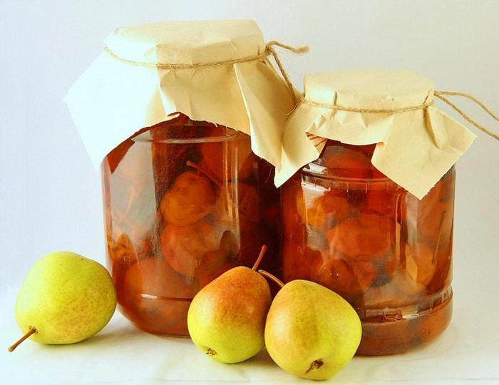 Поспевшие плоды можно употреблять, как в свежем виде, так и консервировать на зиму