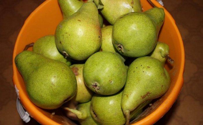 Средняя масса одного фрукта – 130-140 гр