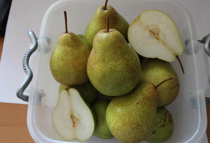 Благодаря толстой и плотной кожуре фрукты хорошо переносят транспортировку