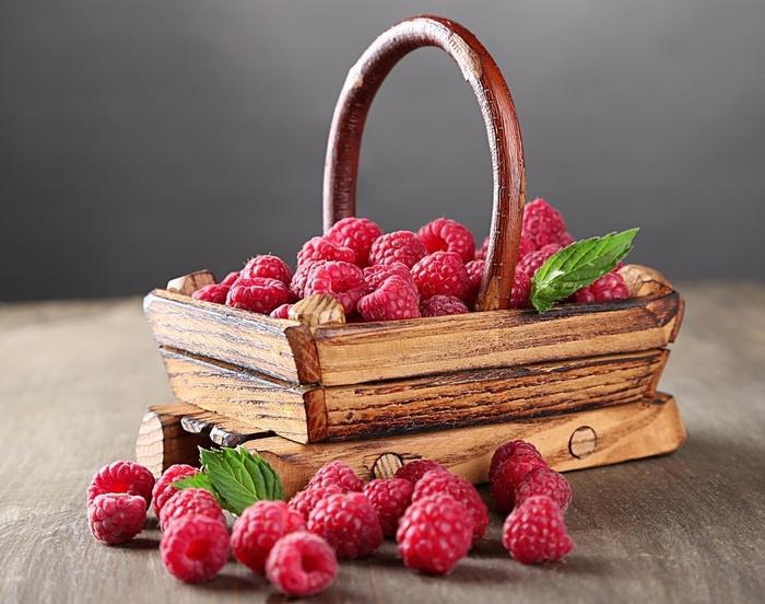 Самая полезная и популярная ягода в каждом саду – малина