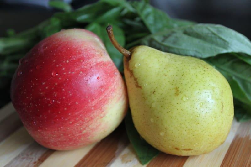 Оба фрукта полезны и необходимы в рационе здорового человека
